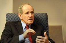 Senado estadounidense confía en perspectivas de colaboración con Vietnam