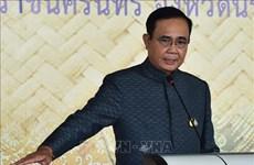 Mayor parte de la población tailandesa aboga por reforma del gabinete