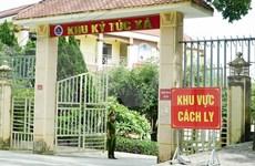 Vietnam detecta dos nuevos casos importados del COVID-19