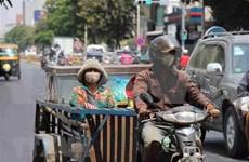 Camboya detecta 15 nuevos casos del COVID-19