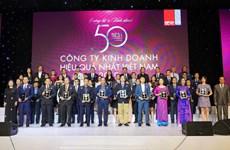 Vietjet Air entre las compañías con mejor desempeño en el mercado bursátil de Vietnam en 2019