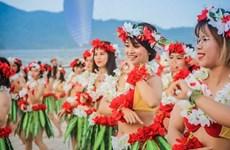 Atractivas actividades en el festival Da Nang Fantástica 2020