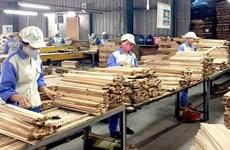 Aumenta el valor de las exportaciones madereras de Vietnam