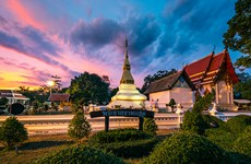 Thai Vietjet ofrece tarifas súper ahorradoras para todas las rutas domésticas