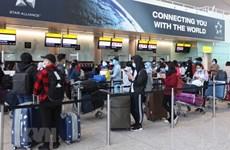 Repatrian a 340 ciudadanos vietnamitas en Reino Unido