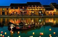 Hoi An figura entre los 15 mejores destinos de Asia en 2020