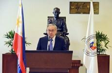 Filipinas exhorta a China a acatar dictamen de Corte de Arbitraje sobre Mar del Este