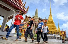 Empresas turísticas de Tailandia enfrentan riesgo de cierre por COVID-19