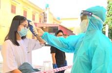 Vietnam insta a continuar aplicando las medidas preventivas contra el COVID-19
