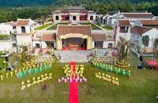Prepara Vietnam documentos para solicitar reconocimiento de UNESCO al complejo paisajístico de Yen Tu
