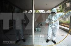 Indonesia, el país más afectado de la ASEAN por el COVID-19