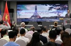 Francia considera importantes los lazos con Vietnam, afirma cónsul