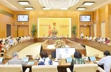 Analiza Comité Permanente del Parlamento de Vietnam ley de acuerdos internacionales
