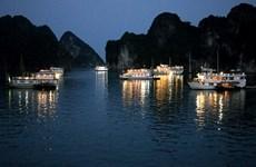 Quang Ninh lanza promoción en bahía de Ha Long para impulsar el turismo