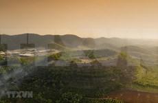 Reconocimiento a reserva Dak Nong como geoparque global favorece progreso local