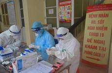 Hanoi implementa plan de detección de casos del virus SARS- CoV-2