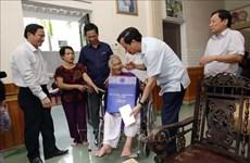 Organizarán encuentro con madres heroicas en Hanoi