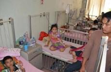 Aumentan casos infectados por dengue en Laos