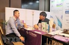 Tailandia impulsa conexión comercial con empresas vietnamitas