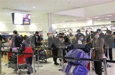 Repatrían a 350 ciudadanos vietnamitas en Australia