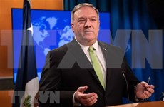Estados Unidos rechaza reclamaciones de soberanía de China en el Mar del Este