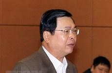 Proponen procesar al exministro de Industria y Comercio de Vietnam