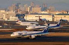 All Nippon Airways reabrirá en agosto ruta aérea entre Tokio y Ciudad Ho Chi Minh