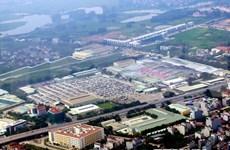 Provincia vietnamita de Bac Giang por desarrollar zonas y clústeres industriales