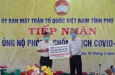 Good Neighbors International promueven actividades humanitarias en Vietnam