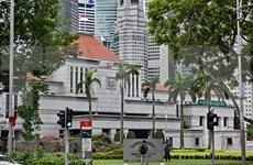 Singapur contará con nuevo líder de la oposición en el Parlamento