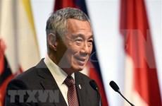 Vietnam felicita a Lee Hsien Loong por victoria electoral en Singapur