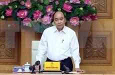 Abogan en Vietnam por emulación en desarrollo de negocios y garantía de bienestar social
