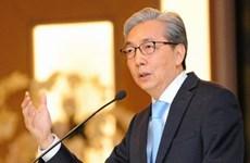 Renuncian el vicepremier y ministros encargados de economía de Tailandia