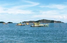 Australia reitera apoyo a la libertad de navegación en el Mar del Este