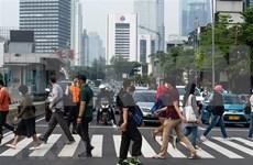 Indonesia utiliza código QR para el rastreo de extranjeros