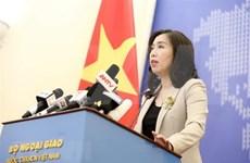 Vietnam se compromete a reforzar nexos con Nueva Zelanda