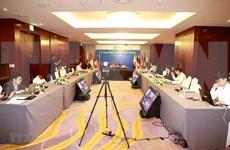 Efectúan Reunión de altos funcionarios ASEAN-India
