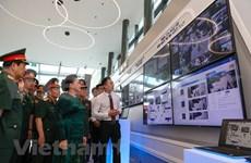 Urgen al Grupo vietnamita de Telecomunicaciones Viettel a mejorar su posición en Asia