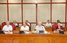 Máximo dirigente de Vietnam exige garantizar progreso integral de ciudad de Can Tho