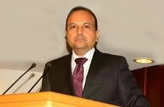 India apoya libertad de navegación marítima en el Mar del Este