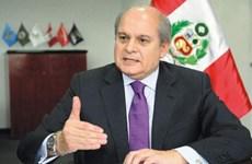Vietnam felicita a Pedro Cateriano por su designación como presidente del Consejo de Ministros de Perú