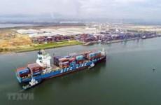 Superávit comercial de Vietnam supera los cinco mil millones de dólares