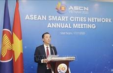 Vietnam impulsa construcción de urbes inteligentes y sostenibles en la ASEAN