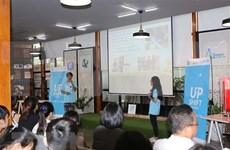 Lanzan en Ciudad Ho Chi Minh programa para el emprendimiento digital