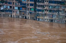 ASEAN expresa solidaridad con China ante severas inundaciones