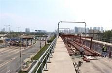 Corea del Sur mantendrá apoyo al proyecto de metro de Ciudad Ho Chi Minh