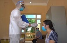 COVID- 19: Vietnam registra un nuevo caso importado y un paciente recuperado