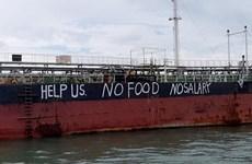 Repatriarán decenas de marineros vietnamitas varados en Malasia