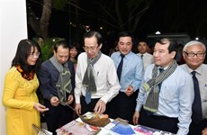 Inauguran XVI Festival de Turismo de Ciudad Ho Chi Minh 2020