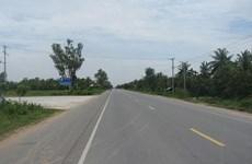 BM ofrecerá a Camboya apoyo crediticio millonario para remodelación de vías terrestres